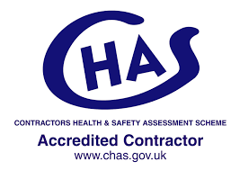 CHAS accredited Business