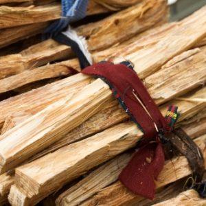 kindling wood for sale in Resolven